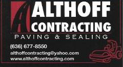 Althoff Construction